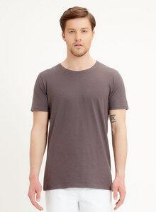 41a0e172c85722 Basic T-Shirt aus Bio-Baumwolle - ORGANICATION