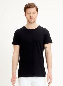 Basic T-Shirt aus Bio-Baumwolle - ORGANICATION