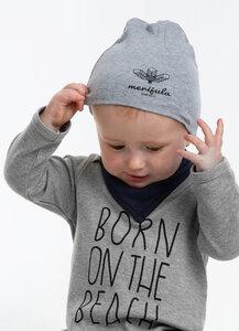 Glory Baby Beanie - merijula