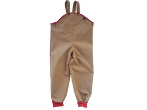 Öko Matschhose die Outdoorbekleidung für Kinder - Ulalü