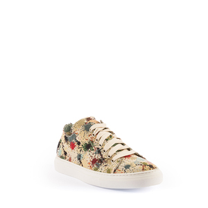 Low Scout Sneaker Splash Woman - Risorse Future