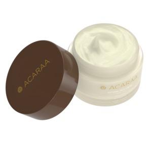 Intensive Gesichtscreme für trockene und sensible Haut mit Aloe Vera - ACARAA Naturkosmetik