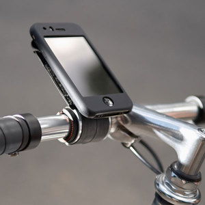iPhone-Radhalterung - FAHRER BERLIN