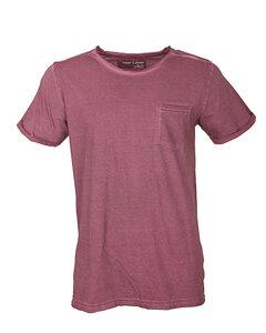 Herren Basic T-Shirt HANNO - Trevors by DNB