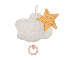 Efie Spieluhr Stern auf Wolke - Efie