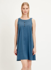 Kleid aus Tencel-Mix - ORGANICATION
