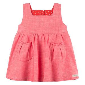 Baby Sommerkleid mit UV-Schutz - Pure-Pure