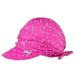 Mädchen Sonnen-Cap mit UV-Schutz - Pure-Pure