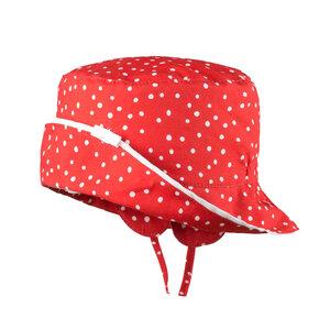 Baby und Kinder Sommer-Mütze mit UV-Schutz - Pure-Pure