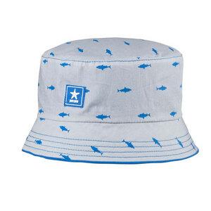 Kinder Fischerhut mit UV-Schutz - Pure-Pure