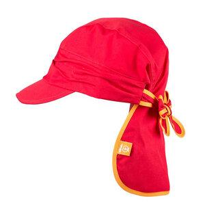 Kinder Schirmmütze mit UV-Schutz - Pure-Pure