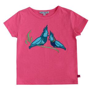 Kinder T-Shirt Papagei - Enfant Terrible