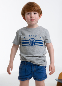 Kids Bull T-Shirt - merijula