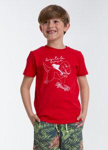 Survivor T-Shirt - merijula