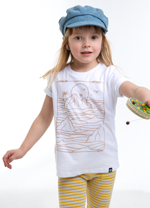 Kids Get Lost T-Shirt - merijula