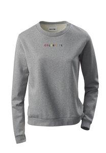 Damen Sweatshirt CELEBRATE aus 100% Biobaumwolle - GOTS - PHYNE