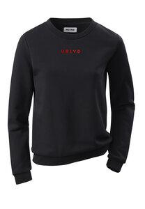 bae8020a9bea49 Damen Sweatshirt URLVD aus 100% Biobaumwolle - GOTS - PHYNE