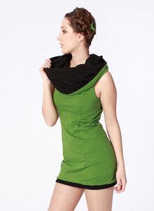 Wandelbares 4-in-Eins Kleid - kurz & lang - LASALINA