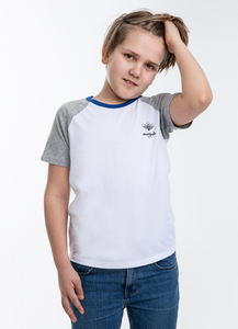 Kids Maple Leaf Shirt - merijula