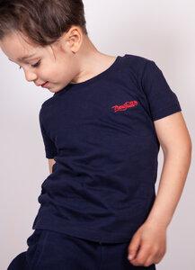 Kids Trail T-Shirt - merijula