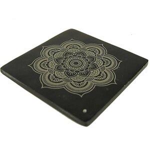 Incense Halter Mandala - Just Be
