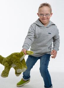 Kids Van Hoodie - merijula