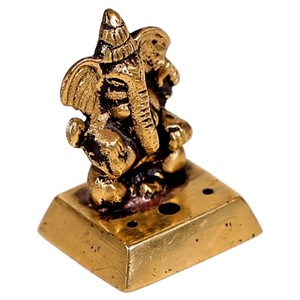 Incense Halter Ganesh - Just Be
