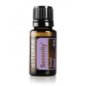 Serenity ätherische Ölmischung 15 ml - dōTERRA
