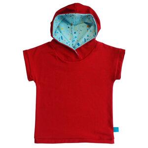 Kapu-Shirt Schnipsel - bingabonga®