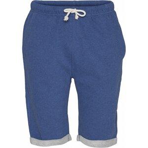 knowledgeTEAK fleece shorts - KnowledgeCotton Apparel