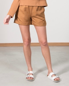 Shorts FIRENZE braun - JAN N JUNE