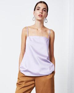 Top CAPRI lilac - JAN N JUNE