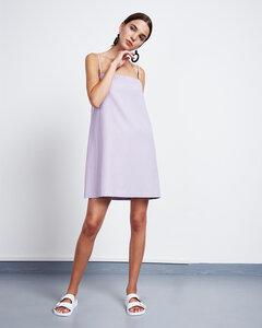 Kleid CAPRI lilac - JAN N JUNE