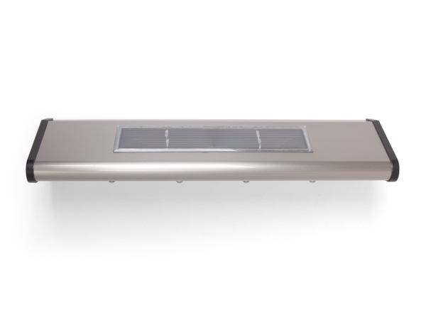 gr nspar solar licht f r hausnummer und klingel avocadostore. Black Bedroom Furniture Sets. Home Design Ideas