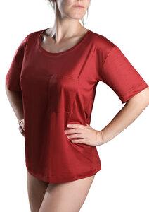 Calida I Love Nature Damen Kurzarm Shirt 100% Kompostierbar - Calida