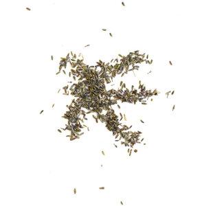 Lavendelkissen bio Leinen Made in Germany Frischer Lavendelduft - Lou-i