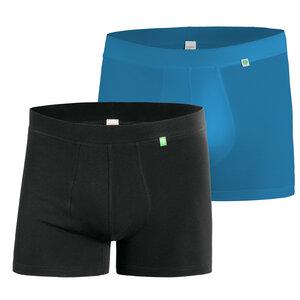 BeatBux 2er Pack Unterhose - kleiderhelden