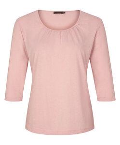 3/4-Armshirt aus Bio-Baumwolle GOTS zertfiziert - Lana naturalwear