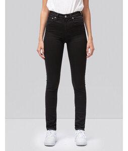 Hightop Tilde Ever Black - Nudie Jeans