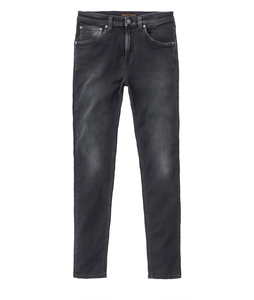 Hightop Tilde Concrete Black - Nudie Jeans