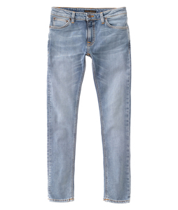 Skinny Lin Light Blue PWR - Nudie Jeans