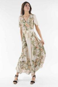 Amaranto Dress - Progetto QUID