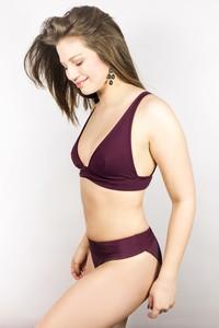 "Recycling Bikinihose ""Fjordella""  - Frija Omina"