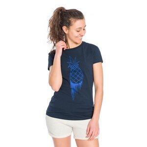 Bloodypineapple T-Shirt Damen - bleed