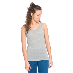 Damen Top Basic aus Lyocell (TENCEL) - bleed
