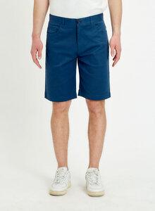Shorts aus Bio-Baumwolle-Elasthan-Mix - ORGANICATION