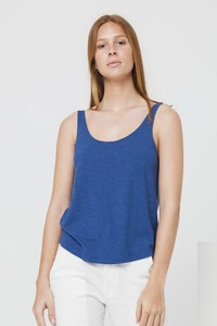 Hemp Tank Top  - thinking mu