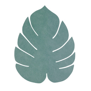Tischset Monstera Leaf L (Large) - LindDNA