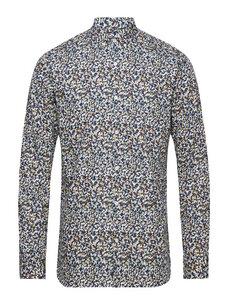 Flower Printed Shirt - KnowledgeCotton Apparel