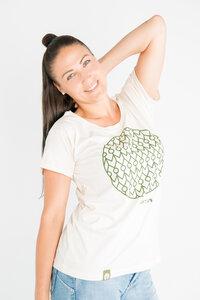 Ubuntu - Frauen T-shirt - Natur - Maishameanslife